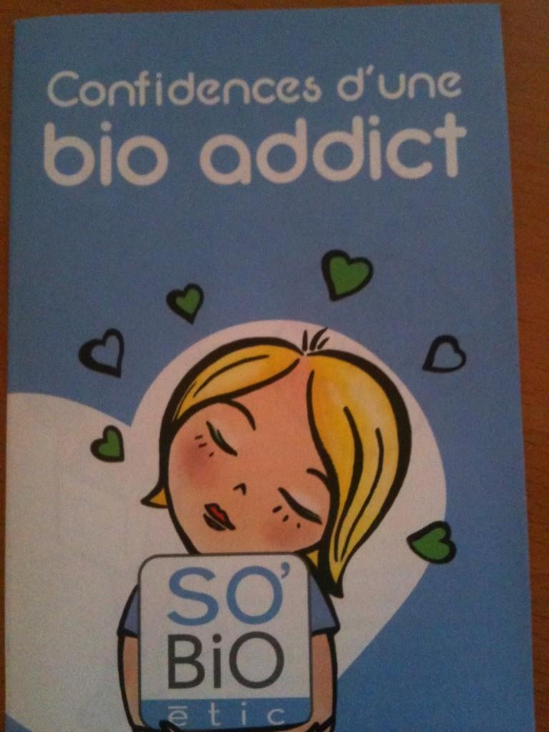 Livret So Bio Etic
