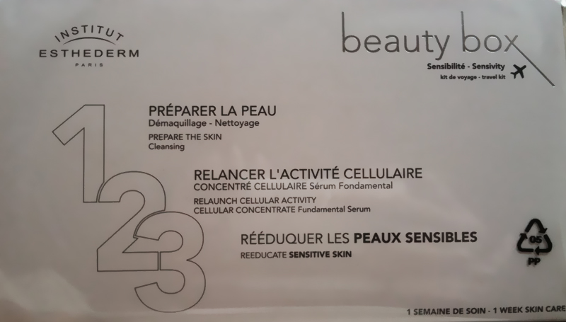 BeautyBox Esthederm