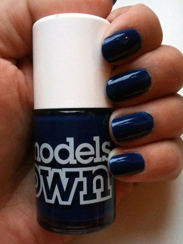 ModelsOwn - Betty Blue