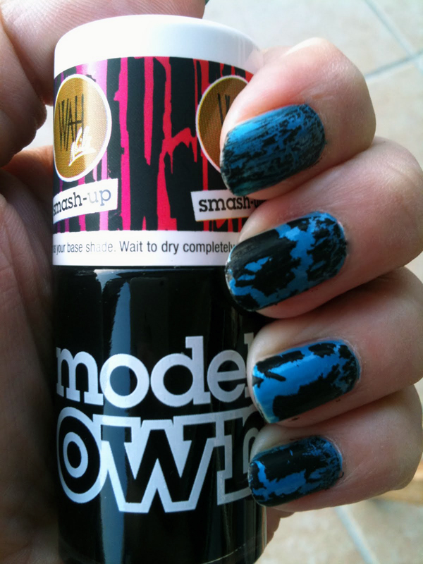 ModelsOwn - Blue Lagoon + Crackle