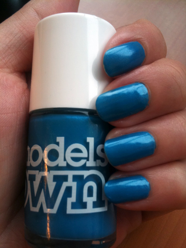ModelsOwn - Blue Lagoon