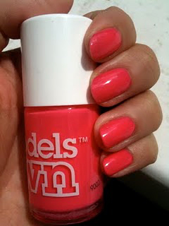 ModelsOwn - Hot Pink