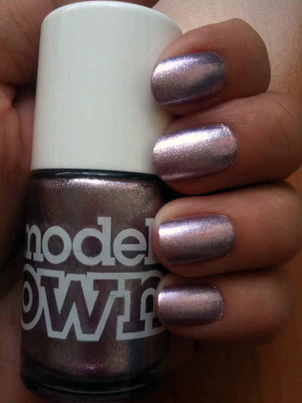 Models Own - Mystic Mauve