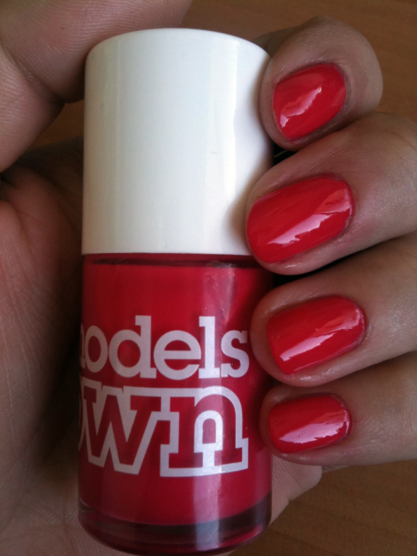 ModelsOwn - Raspberry Crush