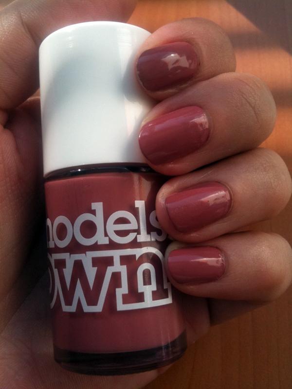 ModelsOwn - Vintage Pink