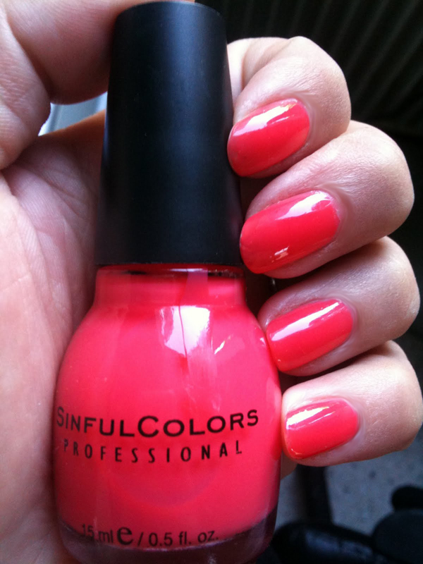 Sinful Colors - Boogie Nights