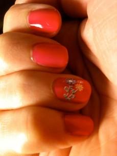 décoration pour ongles