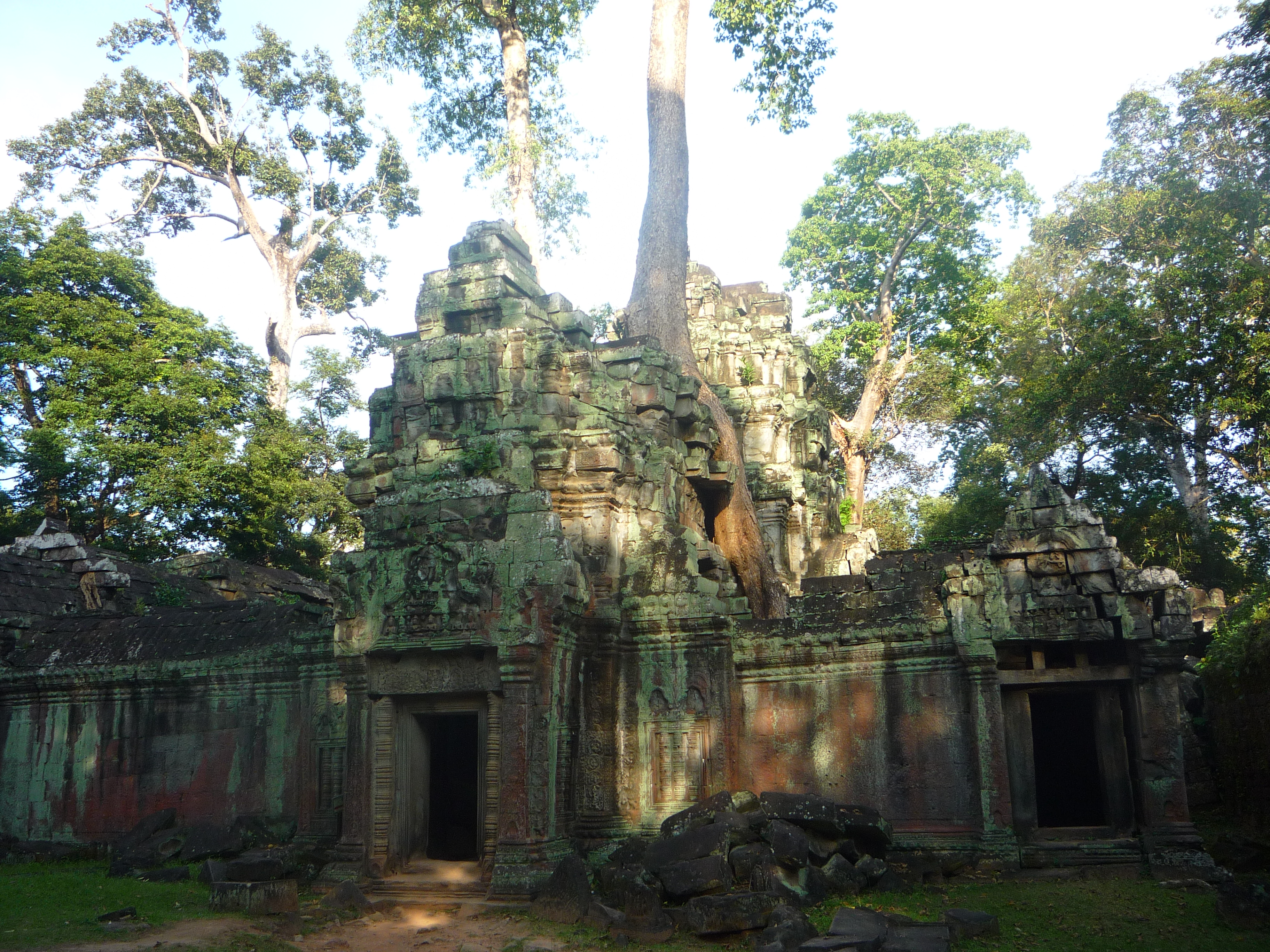 souvenir du Cambodge