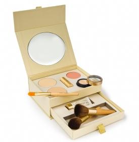kit de maquillage minéral