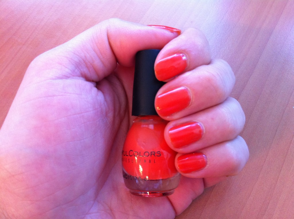 Sinful colors Nouvelle collection