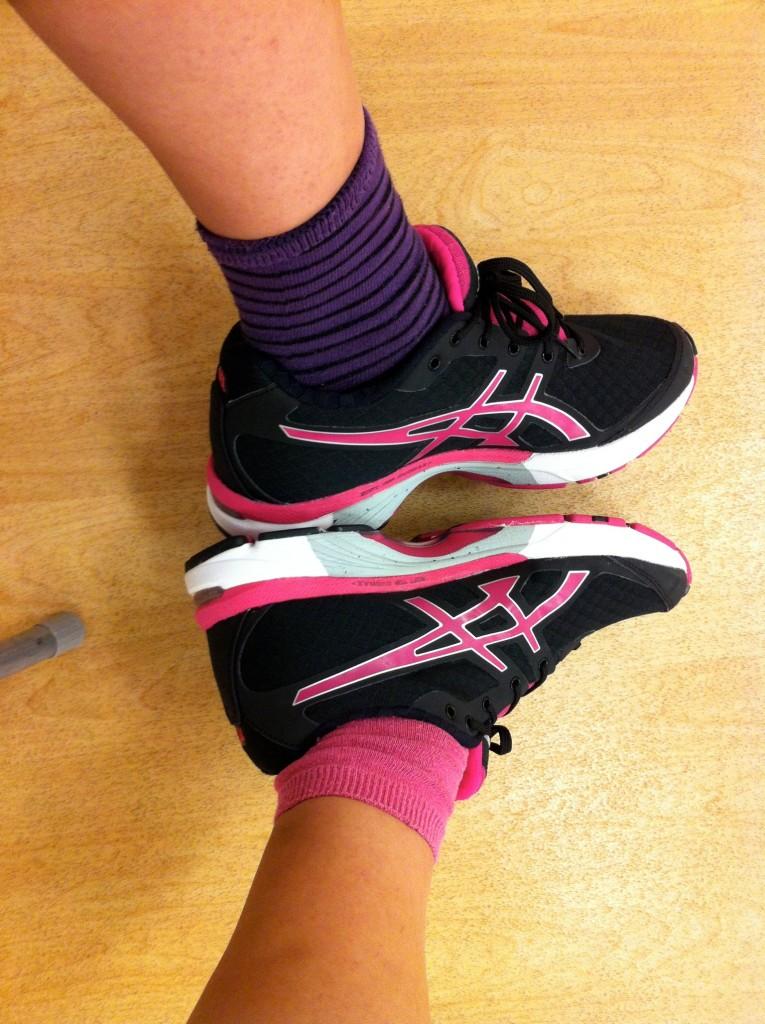 chaussures de gym suédoise