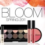 Défi Palette Of The Week # In Bloom de Smashbox