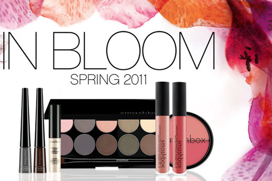 in bloom smashbox