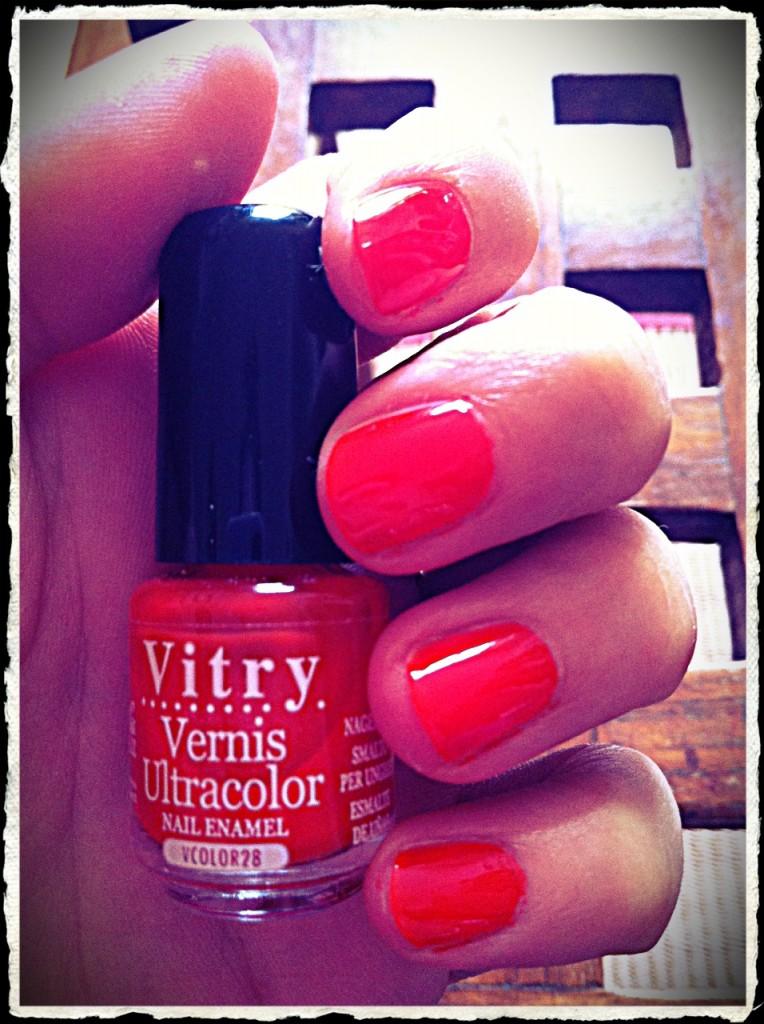 Vitry VColor28