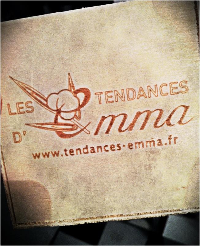 Tendances d'Emma