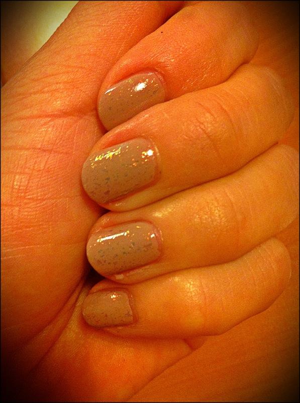 low nail