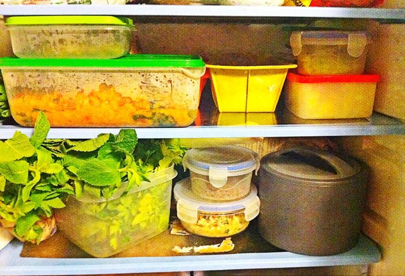 16 frigo