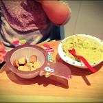 Qu'est-ce qu'on mange ? #Mini Smooth, 2ème épisode