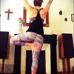 Vrkasana : une playlist pour faire du yoga