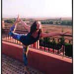 Playlist de yoga : Natarajasana, Grâce et Courage