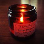 Sunlittle : Ma réconciliation avec les bougies parfumées