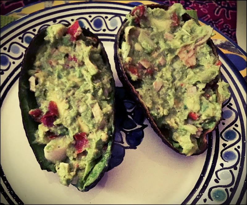 Avocat. What else ?