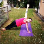 Playlist de yoga : Vasisthasana