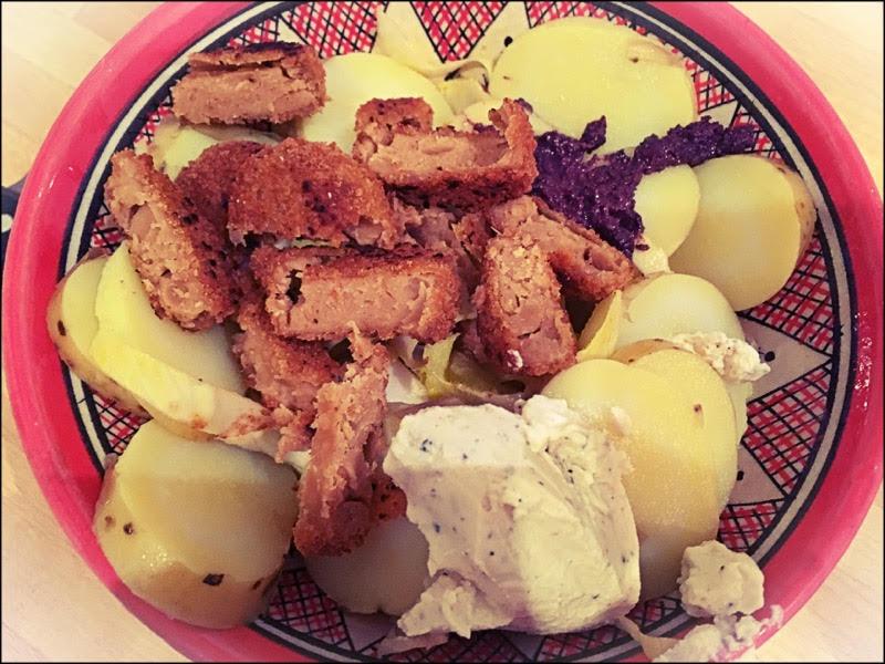 patate bowl