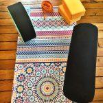 Guide détaillé pour yogi perdu : les accessoires du yoga