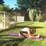 Ma semaine de yoga #Premier épisode