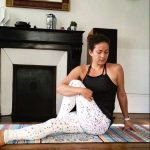HIIT & Yoga # Séquence «Full Body»