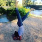 Ma semaine de yoga # La canne à sucre