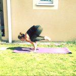 HIIT & Yoga # Une séquence pour le «Core»