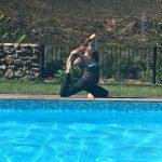 Ma semaine de yoga # Grenade