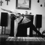 Ma semaine de yoga #Back to Yoga