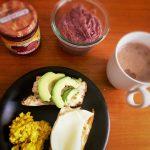 Qu'est-ce qu'on mange ? 85% fait-maison !