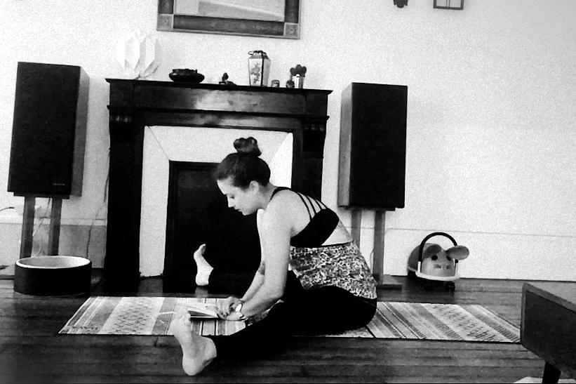 lecture yoga