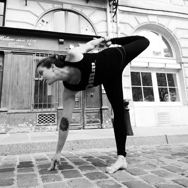 sugar cane yoga