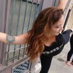 Ma semaine de yoga # Et ça continue…