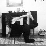 Ma semaine de yoga # L'automne est arrivé