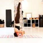 Ma semaine de yoga #Go with the flow
