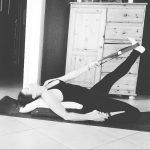 Ma semaine de yoga # Un peu de vacances