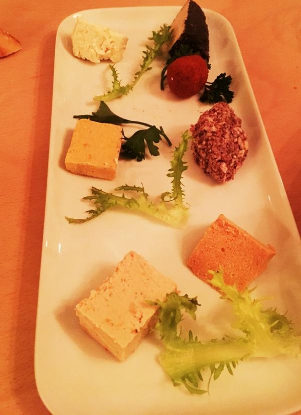 fromages vegan paris