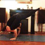 Ma semaine de yoga # 15minutesaday