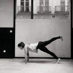 Ma semaine de yoga # Un nouveau début