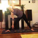 Ma semaine de yoga # Sans les mains !