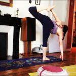 Ma semaine de yoga # Hibernation