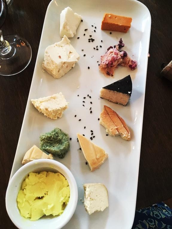 fromages végétaux maison
