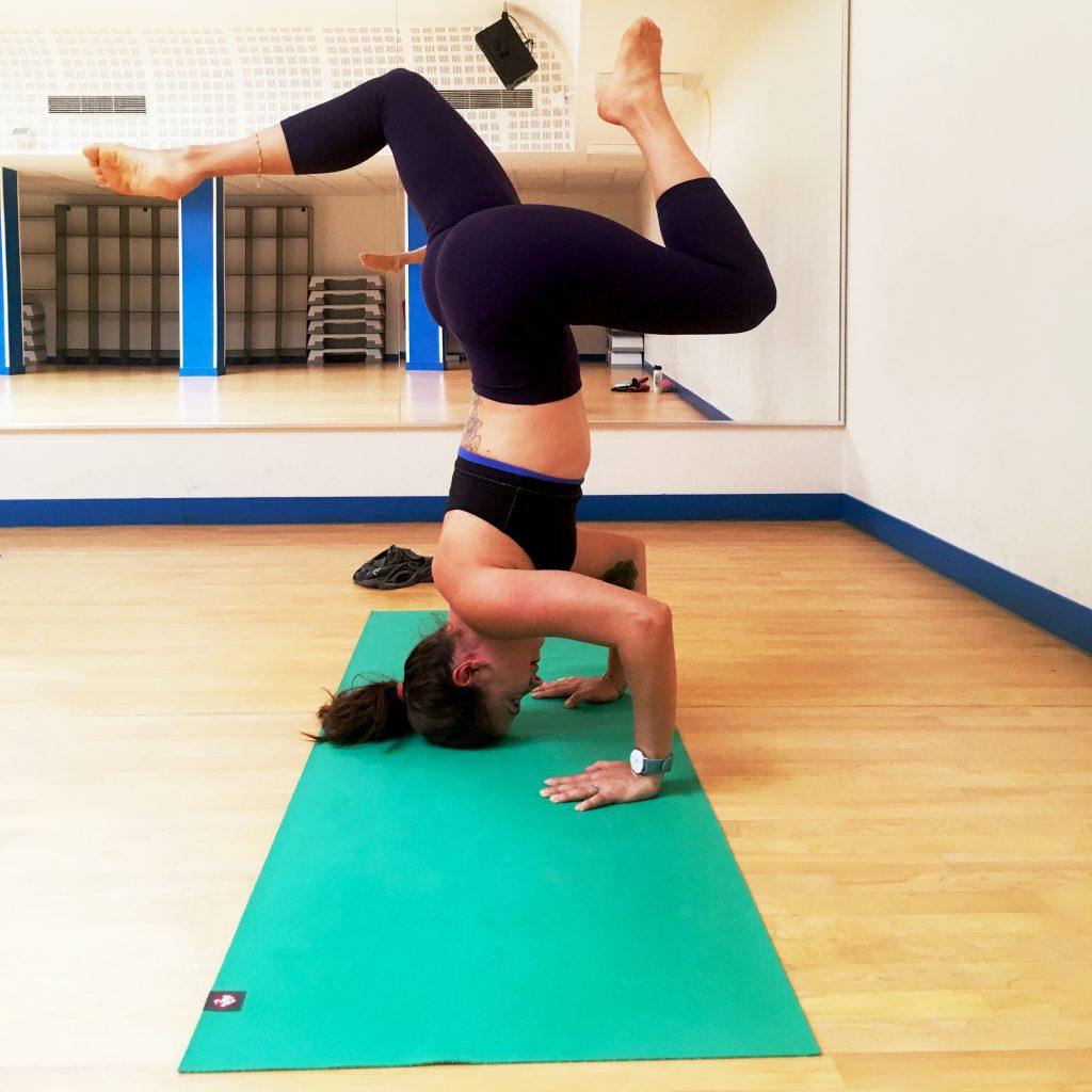 tapis tayrona yoga