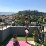 La valise de yogi
